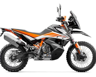 2020 KTM 790 Adventure R Dual Purpose Albuquerque, NM