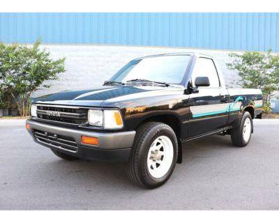 1990 Toyota Hilux