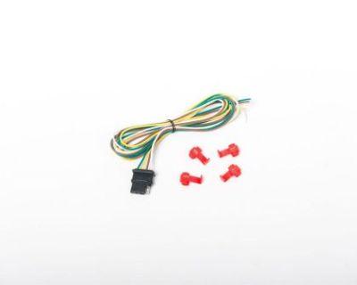 Putco 8726f Y-harness; Tailgate Light Bar