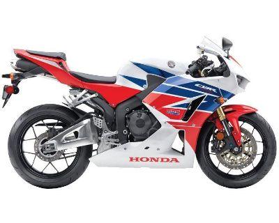 2013 Honda CBR 600RR Supersport Houston, TX