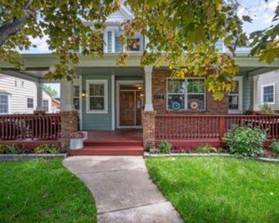 1544 S Elizabeth St #1, Denver, CO 80210 5 Bedroom Apartment