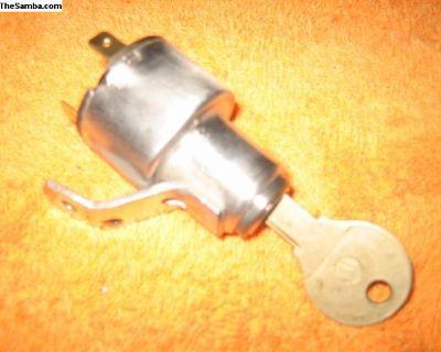 1960-1966 SU original key ignition switch $50 ship