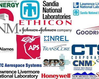 Surplus Auction-Sandia, LANL, UNM, SFCC, APS & CNMCC & Others
