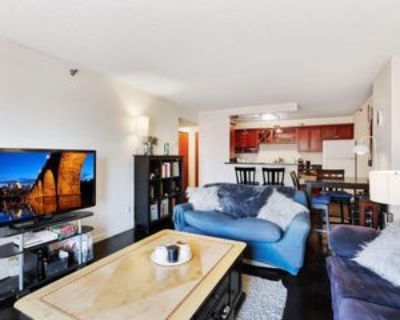 1225 Lasalle Ave #1204, Minneapolis, MN 55403 1 Bedroom Condo