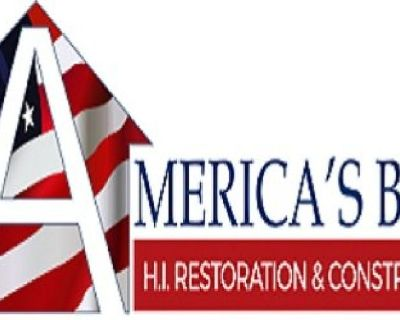 AMERICA'S BEST H.I RESTORATION AND CONSTRUCTION