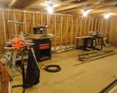 Handyman's Dream in Yorktown