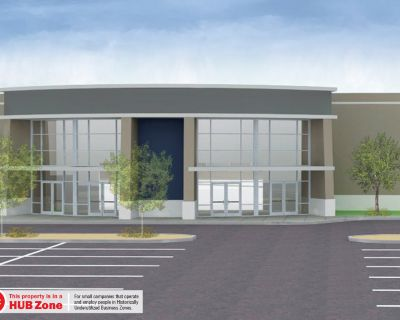 North I-25 Large Distribution/Food Processing Warehouse