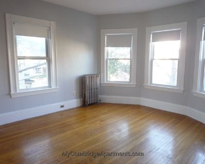 Spacious, Sunny 1 Bed for Nov 1 By Charles River Properties LLC