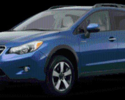 2014 Subaru XV Crosstrek Base