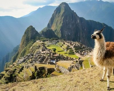 Trip to Peru South America