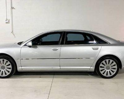 2004 Audi A8 4.2L