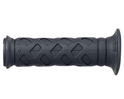 Pro Grip Single Density 699 Grips Black By Progrip