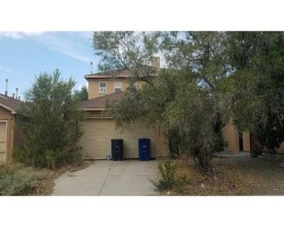 3 Bed 2.5 Bath Preforeclosure Property in Albuquerque, NM 87121 - Desert Bluff Dr SW