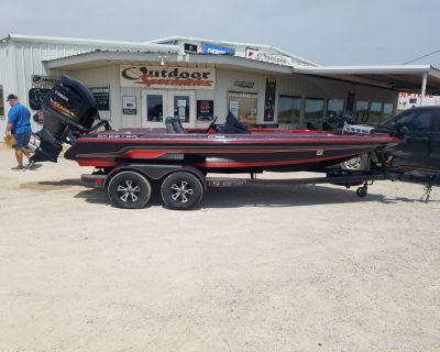 2018 Skeeter ZX 200 Bass Boats Eastland, TX