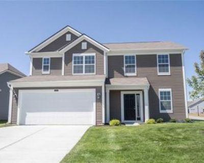 4284 Maize Ln, Whitestown, IN 46075 4 Bedroom House
