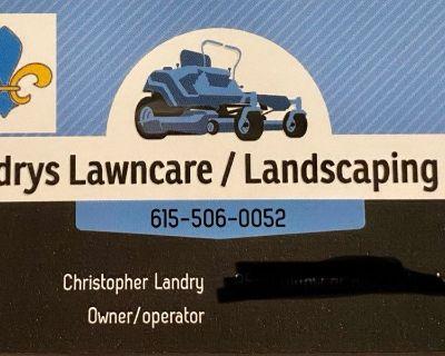 Lawncare landscaping