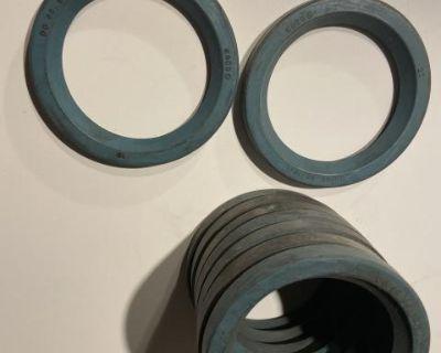 NOS Rear Main Seal Kaco (Germany) 25/35 HP