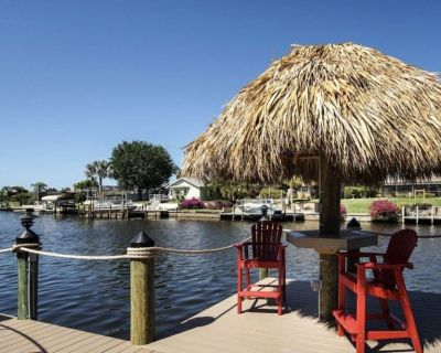 WOW HOUSE ! Newly renovated. Ask about my 15% DISCOUNT FOR NEXT 3 rentals! - Caloosahatchee