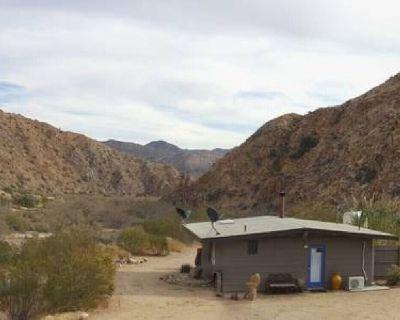 Hidden Passage Guest Ranch - Aphrodite Cottage - Morongo Valley
