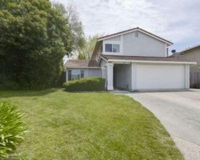 32842 Shaver Lake St, Fremont, CA 94555 4 Bedroom House