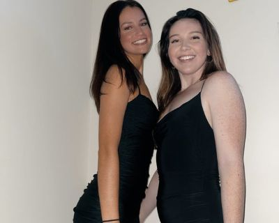 2 females looking for 2 more roommates