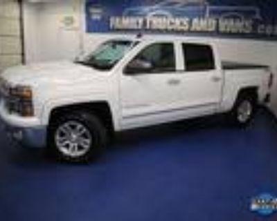2014 Chevrolet Silverado, 161K miles