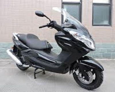 Renowned Mopeds Agency in Atlanta