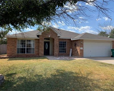 2304 Modoc DR Harker Heights TX 76548
