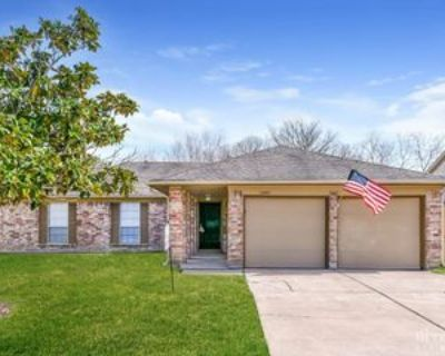 10547 Huntington Estates Dr, Houston, TX 77099 3 Bedroom House
