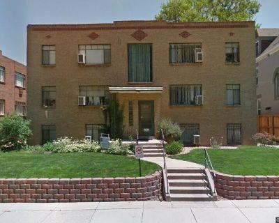 1350 Columbine Street Apartments