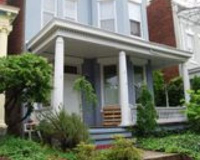 2204 W Grace St #1B, Richmond, VA 23220 1 Bedroom Condo