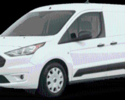 2020 Ford Transit Connect Van XL with Rear Symmetrical Doors LWB