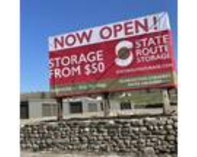 State Route Storage - for Rent in Lee Center, NY