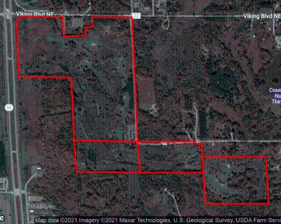 Commercial, Industrial and Residential Land for Sale