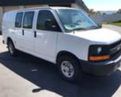 2010 Chevrolet Express Cargo for Sale by Owner