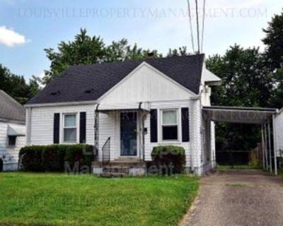 514 Compton St, Louisville, KY 40208 3 Bedroom House