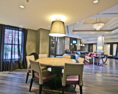 Modern and Versatile Clubroom, Washington, DC