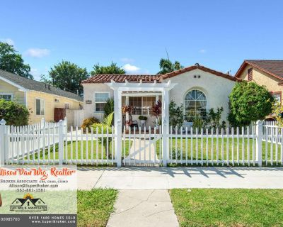 JUST LISTED! Classic Spanish