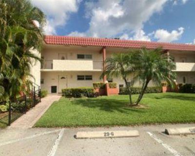 611 S Hollybrook Dr #102, Pembroke Pines, FL 33025 2 Bedroom Condo