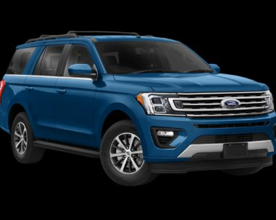 New 2021 Ford Expedition King Ranch 4WD
