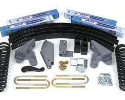 """Bds 6"""" Suspension Lift Kit Ford F100 F150 1/2 Ton 80-96 4wd 302 5.0l 351 5.8l"""