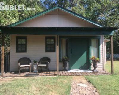 One Bedroom In Tarrant County