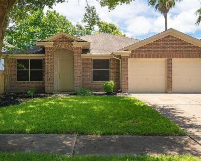 House for Rent in Houston, Texas, Ref# 201843588