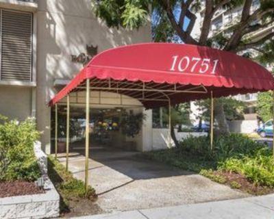 10751 Wilshire Blvd #1103, Los Angeles, CA 90024 1 Bedroom Condo