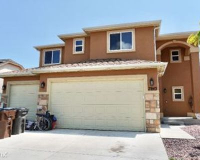 7843 High Gate Dr, Fountain, CO 80817 4 Bedroom House