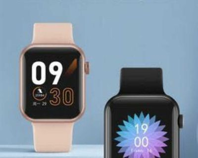 Smart watch T500 PLUS Bluetooth call fitness heart rate and blood pressure iOS/ Android