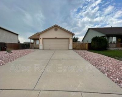 4814 Pathfinder Dr, Security-Widefield, CO 80911 4 Bedroom House