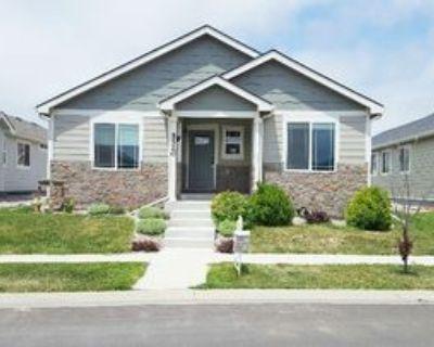 5520 Alex Ranch Rd, Cheyenne, WY 82007 3 Bedroom House