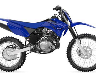 2022 Yamaha TT-R125LE Motorcycle Off Road Shawnee, KS