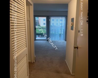 Apartment Rental - 1300 Army Navy Dr